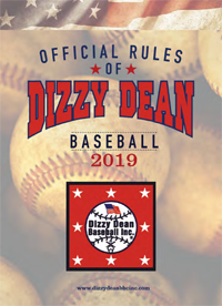 Dizzy Dean Baseball/Softball Rules
