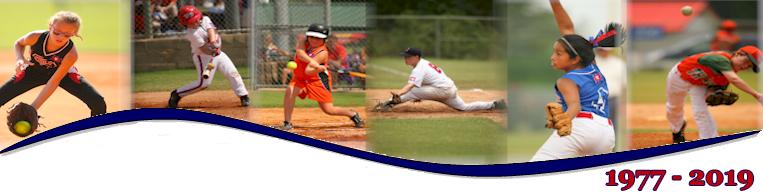 Dizzy Dean Baseball/Softball Rules